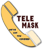 TeleMask Telephone Covers
